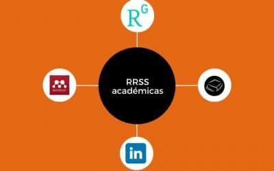 RRSS académicas